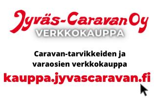 caravan tarvikkeet verkkokauppa jyväs-caravan